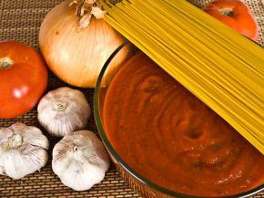 Hide the Veggies SpaghettiSauce