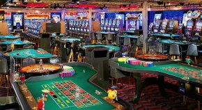 European Cruise – PokerNight