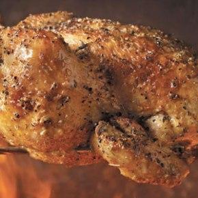 No Butter Butter Chicken – Using Rotisserie Chicken, CoconutMilk