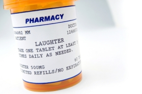 Laughter – The Best Medicine