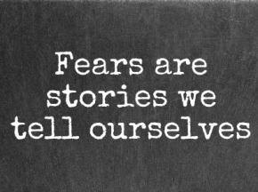 Your Fears – Day20