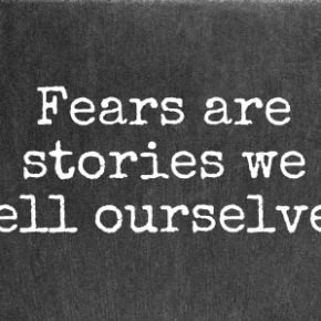 Your Fears – Day 20