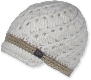 Free Pattern: Crochet Women's Brimmed Cap | Classy Crochet