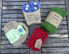 Hooked With Heart! Templates and Patterns for Free, Oh My!
