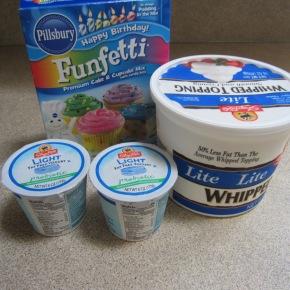 3 Ingredient Cookie and Fruit Dip – aka DunkarooDip