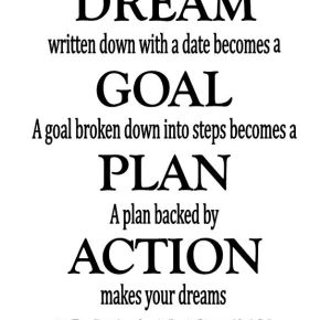 What Goal Did I Achieve Last Year – Day16