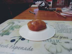 Fasting – Day 2 –Fail