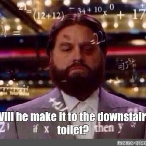 Toilet Talks